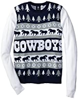 NFL One Too Many Ugly Sweater from Forever Collectibles