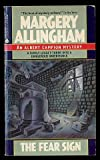 The Fear Sign (Albert Campion Mystery) (0380705710) by Allingham, Margery