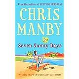 Seven Sunny Daysby Chris Manby