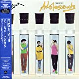 X-Ray Spex Germ Free Adolescents