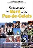 """Afficher """"Dictionnaire du Nord et du Pas-de-Calais"""""""