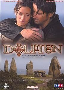Dolmen - Coffret 3 DVD