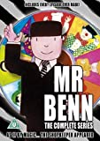 Mr Benn: The Complete Series [DVD]
