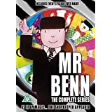 Mr Benn: The Complete Series [DVD]by Mr Benn