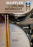 Shuffled Drums Workout   Drumset   Buch & CD