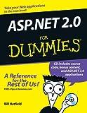 ASP.NET 2 for Dummies (For Dummies)