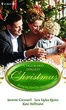 Trueblood Christmas (Trueblood Texas (Unnumbered)) (0373835337) by Jasmine Cresswell