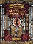 Dungeons & dragons : Manuel des monst...