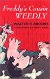 Freddy's Cousin Weedly (Freddy the Pig) (Freddy Books)