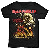 Iron Maiden - Number of the Beast T-Shirt Size L