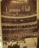 Full Program And Flyer: Folksong 59 At Carnegie Hall 1959