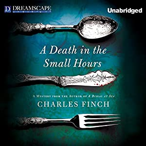 A Death in the Small Hours Audiobook
