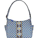 Vera Bradley On The Go Purse Bag Riviera