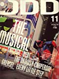 DDD (ダンスダンスダンス) 2008年 11月号 [雑誌]
