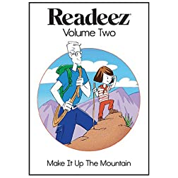 Readeez Volume Two