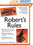 Complete Idiot's Guide to Robert's Ru...