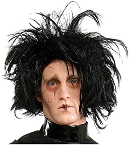 Rubie's Costume Co - Edward Scissorhands Wig Adult from Rubie's Costume Co