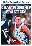 Duke Basketball Series: Championship Practices DVD