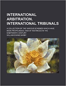 internationally arbitration has been the most Interim measures in international commercial arbitration: past, present and future by sandeep adhipathi (under the direction of professor gabriel m wilner.
