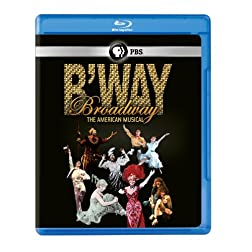 Broadway: The American Musical [Blu-ray]