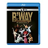 Cover art for  Broadway: The American Musical [Blu-ray]