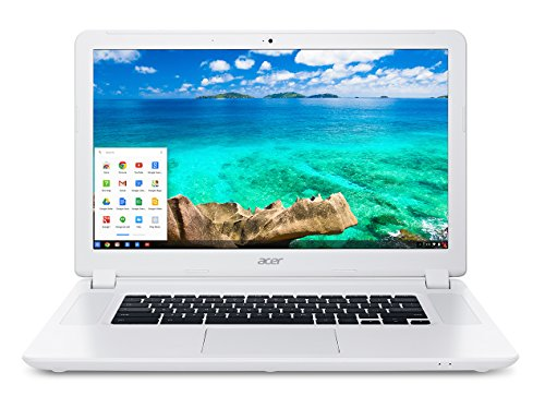 Acer Chromebook 15 CB5-571-C1DZ (15.6-Inch Full HD IPS, 4GB RAM,...