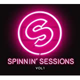 Spinnin' Sessions,Vol. 1