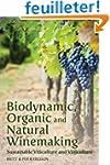 Biodynamic, Organic and Natural Winem...