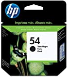 HP 54 schwarz Original Tintenpatrone