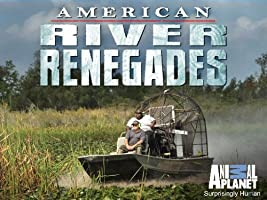 American River Renegades Season 1 [HD]