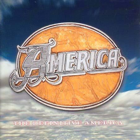 America - Definitive - Zortam Music