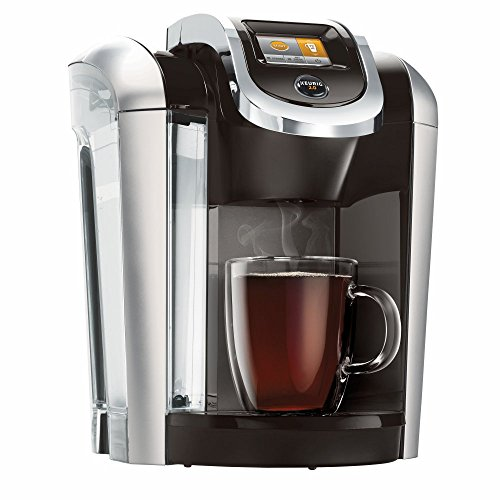 Keurig-K55-Brewer