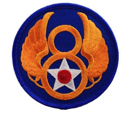 8th Eighth Air Force 8AF PACAF 3
