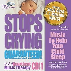 how to help baby go to sleep