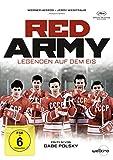 DVD & Blu-ray - Red Army - Legenden auf dem Eis
