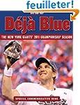 Deja Blue: The New York Giants' 2011...