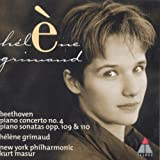 Beethoven: Piano Concerto No. 4 / Piano Sonatas Nos. 30 & 31, Opp. 58, 109, 110
