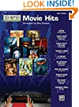 10 for 10 Sheet Music Movie Hits: Eas...