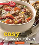 Betty Crocker Easy Slow Cooker Recipes: HMH Selects (Betty Crocker Cooking)
