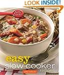 Betty Crocker Easy Slow Cooker Recipe...