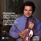 Khachaturian:Violin Concerto