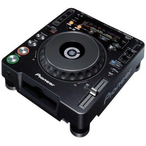 Pioneer CDJ1000 Mk2 (CDJ-1000 Mk2) CD Player