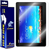 ArmorSuit MilitaryShield - ASUS Transformer Pad TF701T Screen Protector Anti-Bubble Ultra HD - Extreme Clarity & Touch Responsive with Lifetime Replacements Warranty - Retail Packaging