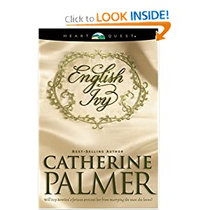 """English Ivy"" by Catherine Palmer :Book Review"