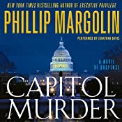 Capitol Murder | [Phillip Margolin]