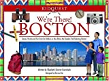 We're There! Boston [Paperback]