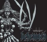 Decade Ov Therion - Behemoth