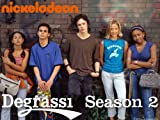 Degrassi: Mirror in the Bathroom