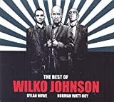 THE BEST OF [2CD Set] Wilko Johnson