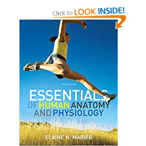 Essentials of Anatomy and Physiology Elaine N. Marieb